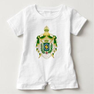 Große Waffen des Imperiums von Brasil. Baby Strampler