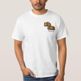 Großen Jims Shirt