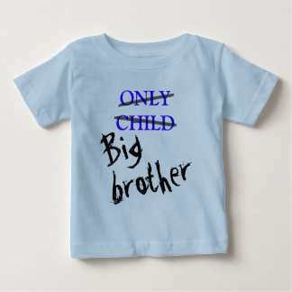Großer Bruder Baby T-shirt