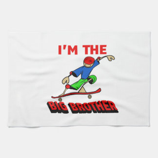 Großer Bruder Geschirrtuch