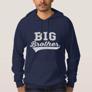 Großer Bruder Hoodie