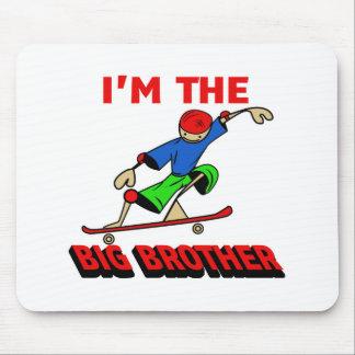 Großer Bruder Mousepad