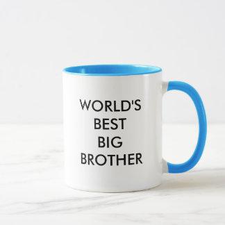 Großer Bruder Tasse