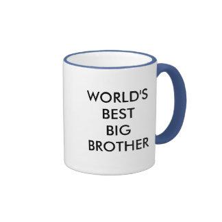 Großer Bruder Ringer Tasse
