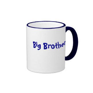 Großer Bruder Tee Tassen