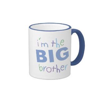 Großer Bruder Kaffee Tasse