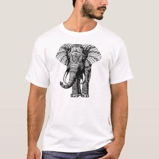 großer Elefant T-Shirt