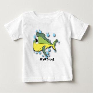 Großer Fang - Mahi Baby T-shirt