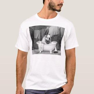 Großer Gefährte der Badzeit T-Shirt