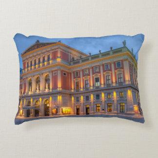 Großer Hall der Dackel Musikverein, Wien, Dekokissen