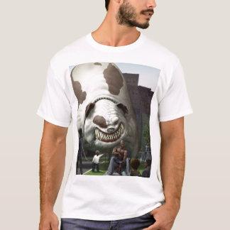 Großer Hund T-Shirt