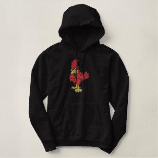 Großer Kardinal Hoodie