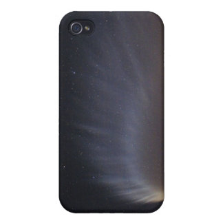 Großer Komet McNaught 2007 iPhone 4/4S Cover