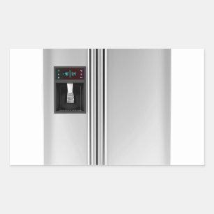 Kühlschrank Aufkleber : Kühlschrank aufkleber zazzle