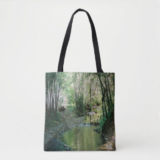 Großer Nebenfluss… Tasche