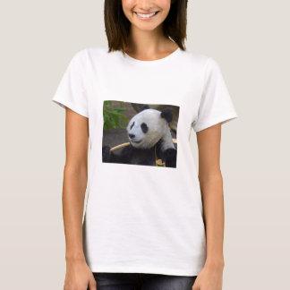 Großer Panda T-Shirt