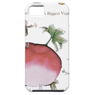Großer Rettich Liebe-Yorkshires Schutzhülle Fürs iPhone 5