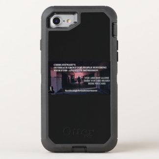 großer Schutz für Ihr iphone OtterBox Defender iPhone 8/7 Hülle