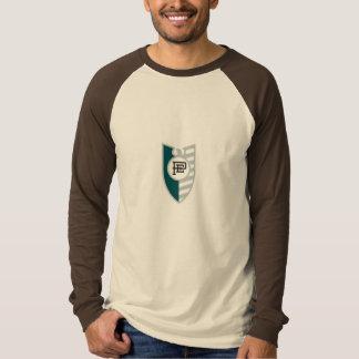 Großer spanischer Art-Philadelphia-Fußball T-Shirt