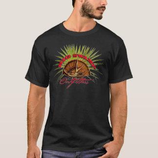 Großer Sumpf-Logo-T - Shirt