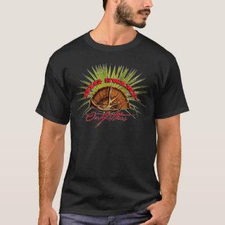 """Großer Sumpf-T - Shirt - """"ich erhielt in der"""