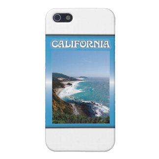 Großer Sur Meerblick Kaliforniens iPhone 5 Etui