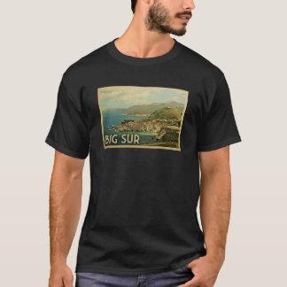 Großer Sur Vintager Reise-T - Shirt