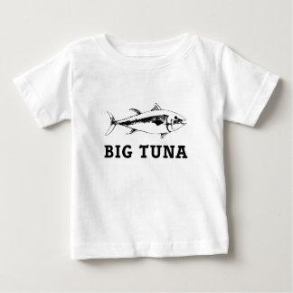 Großer Thunfisch Baby T-shirt