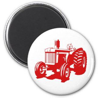 Großer Traktor Magnets