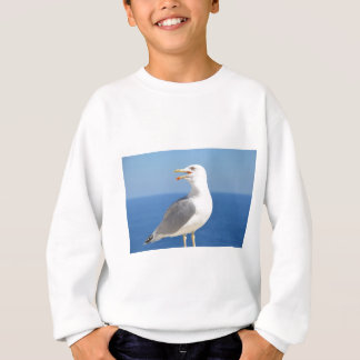 GROSSER VOGEL SWEATSHIRT