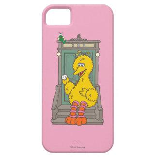 Großer Vogel Vintag Barely There iPhone 5 Hülle