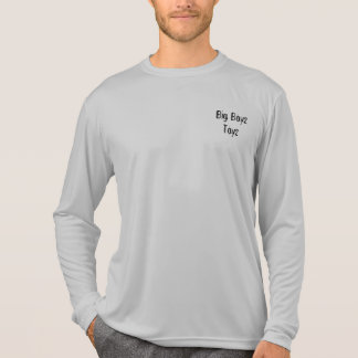 Großes Boyz Toyz Shirt