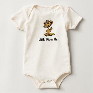 Großes einteiliges für jede Anlässe Baby Strampler