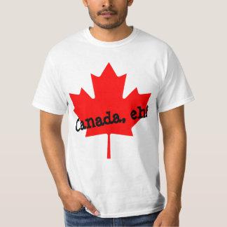Big Bright Red Maple Leaf Canada eh!