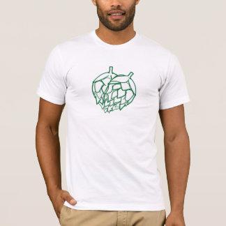Großes Hopfenherz-Shirt T-Shirt
