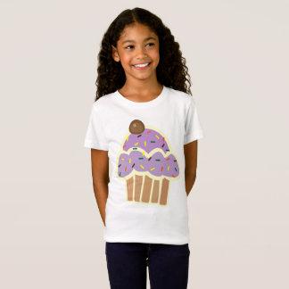 großes Kuchent-stück T-Shirt