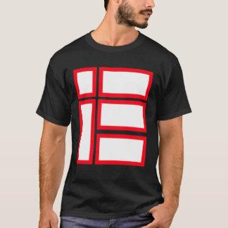 GROSSES LOGO-T-STÜCK IE T-Shirt