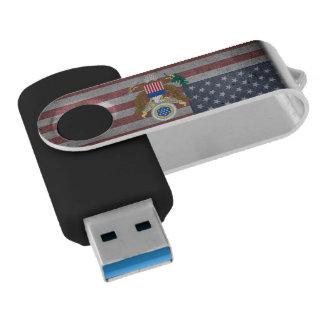 Großes Siegel von Vereinigten Staaten USB Stick