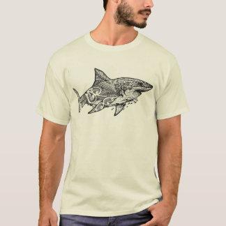 GROSSES WEISS T-Shirt
