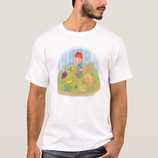 Großhandelst-shirts T-Shirt