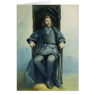 Großherzog Konstantin Karte