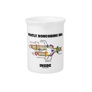 Größtenteils Noncoding DNS Innere Getränke Pitcher