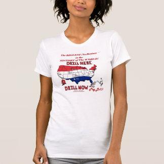 Größtes Kinderspiel in der Geschichte T-Shirt