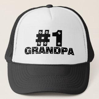Großvater #1 truckerkappe