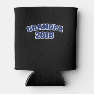 Großvater 2018 dosenkühler