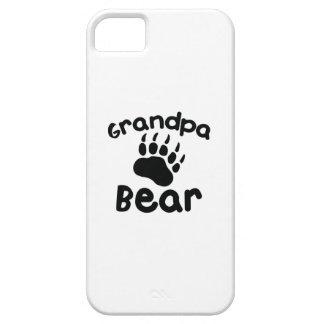 Großvater-Bär Etui Fürs iPhone 5