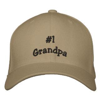 Großvater basball Kappe der Nr.-1
