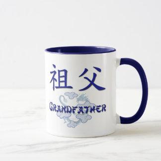 Großvater (chinesisch) tasse