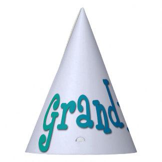 Großvater Partyhütchen