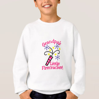 Großväter wenig Kracher Sweatshirt